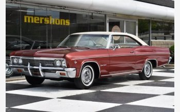 1966 Chevrolet Impala for sale 101138561