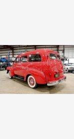 1952 Chevrolet Suburban for sale 101138573