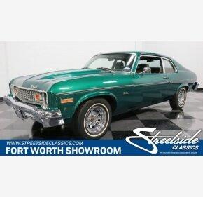 1973 Chevrolet Nova for sale 101138585