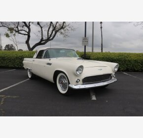 1956 Ford Thunderbird for sale 101138586