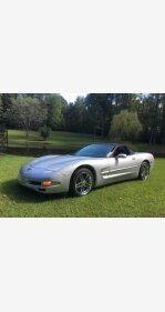 2000 Chevrolet Corvette Convertible for sale 101138600
