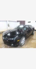 2010 Chevrolet Camaro LT Coupe for sale 101138604
