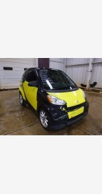 2008 smart fortwo Coupe for sale 101138605