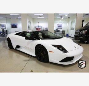 2008 Lamborghini Murcielago LP 640 Roadster for sale 101138615