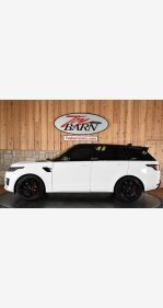 2018 Land Rover Range Rover Sport for sale 101138628