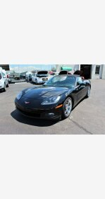 2007 Chevrolet Corvette Convertible for sale 101138633