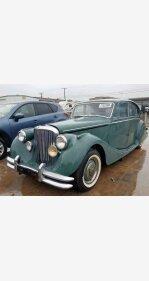 1950 Jaguar Mark V for sale 101138639