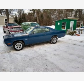 1973 Plymouth Duster for sale 101138648