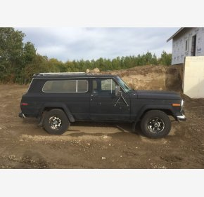1983 Jeep Cherokee for sale 101138667