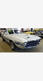 1969 Ford Mustang Shelby GT500 for sale 101138672