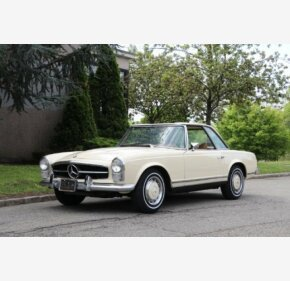 1970 Mercedes-Benz 280SL for sale 101138685