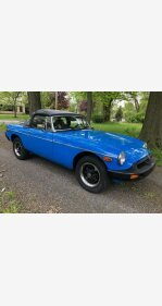 1980 MG MGB for sale 101138689