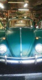 1966 Volkswagen Beetle for sale 101138692