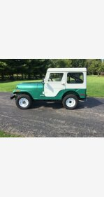 1974 Jeep CJ-5 for sale 101138699