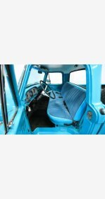 1963 Ford F100 for sale 101138705