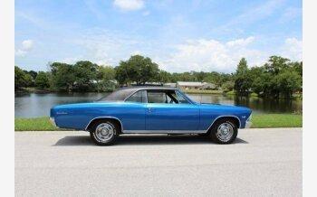 1966 Chevrolet Chevelle for sale 101138707
