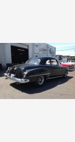 1950 Oldsmobile 88 for sale 101138709