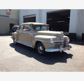 1948 Plymouth Other Plymouth Models for sale 101138711