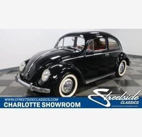 1954 Volkswagen Beetle for sale 101138716