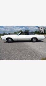 1967 Cadillac Eldorado for sale 101138718