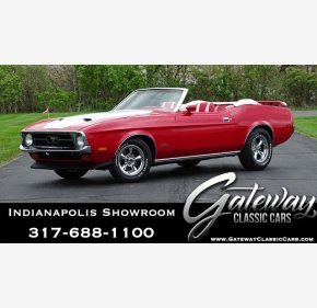 1971 Ford Mustang for sale 101138721