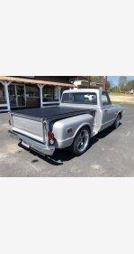 1970 Chevrolet C/K Truck for sale 101138726