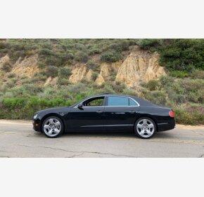 2015 Bentley Flying Spur V8 for sale 101138734