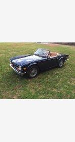 1972 Triumph TR6 for sale 101138742