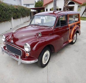 1967 Morris Minor for sale 101138747