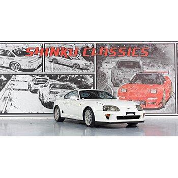1993 Toyota Supra for sale 101138757