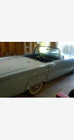 1957 Ford Thunderbird for sale 101138764