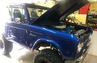 1969 Ford Bronco for sale 101138779