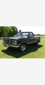 1983 GMC Sierra 1500 2WD Regular Cab for sale 101138806