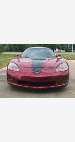 2009 Chevrolet Corvette for sale 101138848