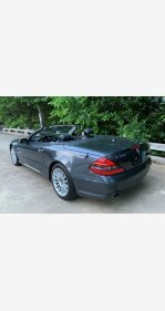 2008 Mercedes-Benz SL550 for sale 101138853