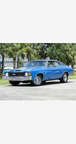 1972 Chevrolet Chevelle for sale 101138870