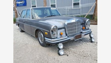 1969 Mercedes-Benz 300SEL for sale 101138919
