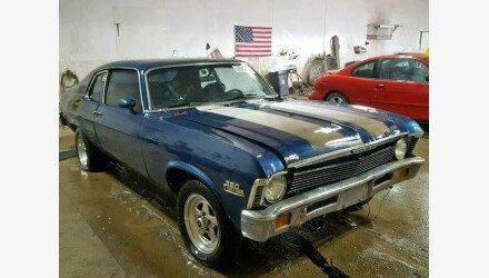 1973 Chevrolet Nova for sale 101138925