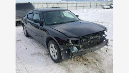 2008 Dodge Charger SE for sale 101139013
