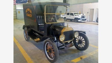 1914 Ford Model T for sale 101139024