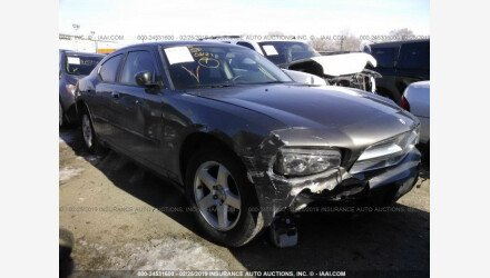 2010 Dodge Charger SXT for sale 101139093