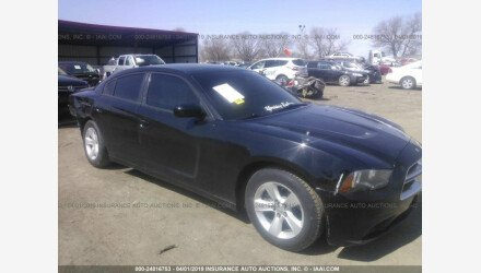 2014 Dodge Charger SE for sale 101139121