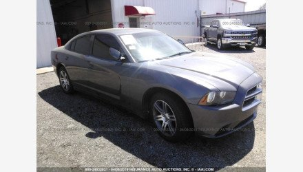 2014 Dodge Charger SXT for sale 101139135