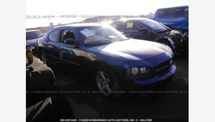 2009 Dodge Charger SE for sale 101139194