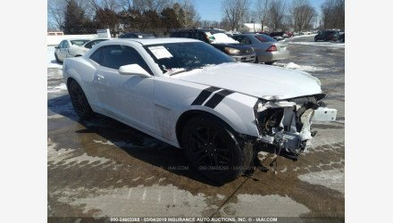 2015 Chevrolet Camaro LT Coupe for sale 101139224