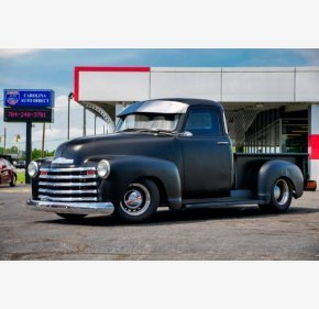 1949 Chevrolet 3100 for sale 101139240