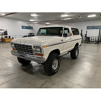 1979 Ford Bronco for sale 101139251