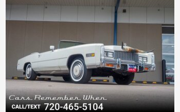 1976 Cadillac Eldorado for sale 101139254