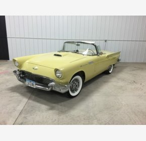 1957 Ford Thunderbird for sale 101139263