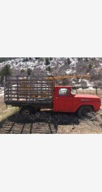 1960 Ford F350 for sale 101139269